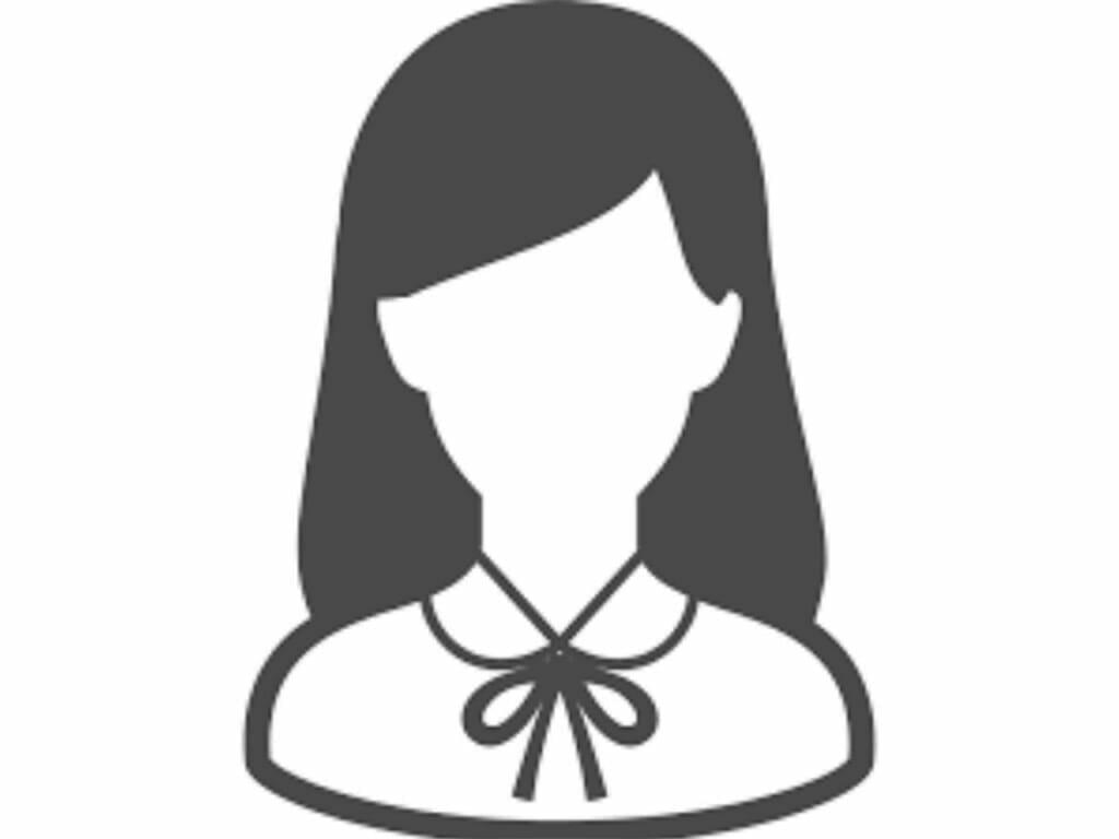 女子大生のアイコン
