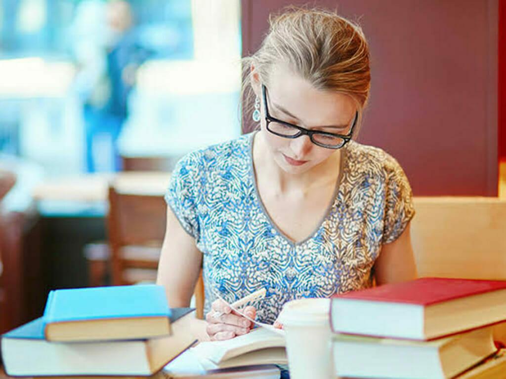 資格を取るための勉強