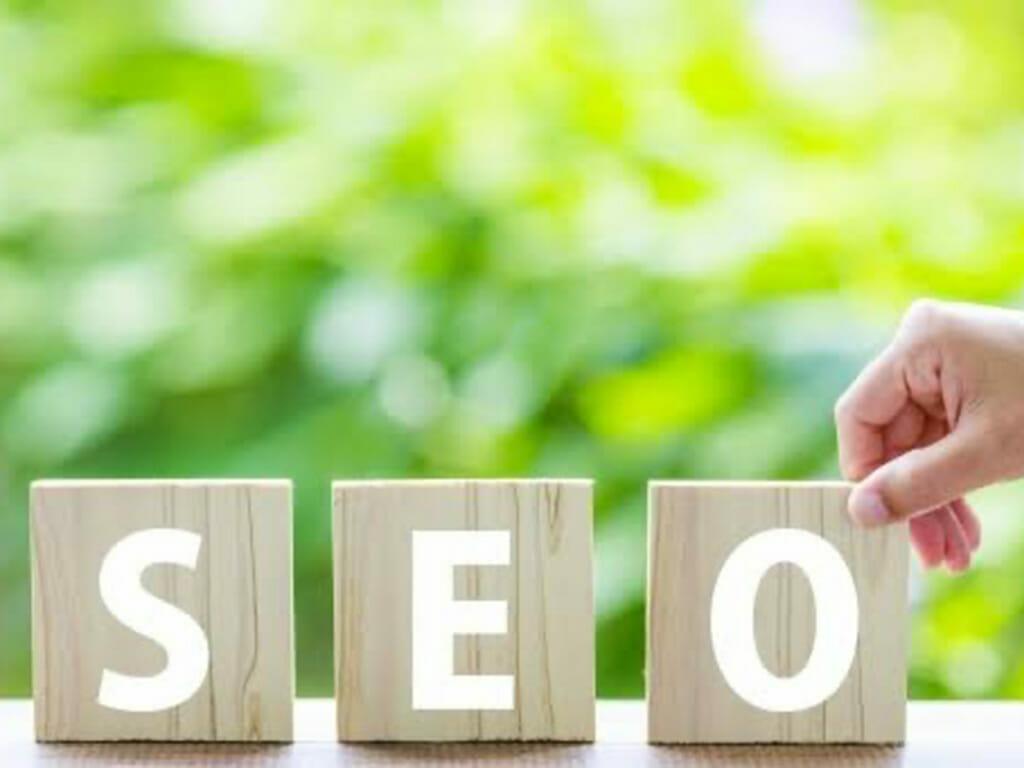 SEO検索のイメージ