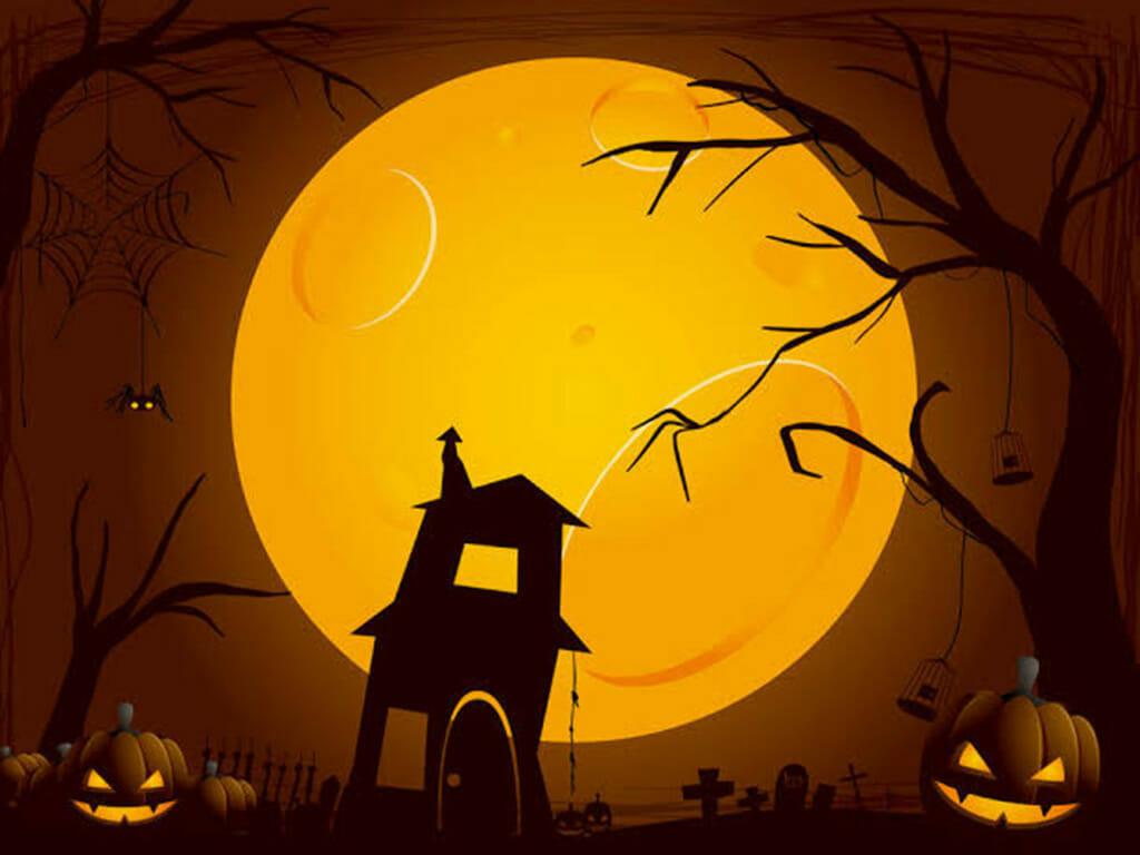 ハロウィンのイメージ画像