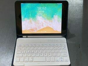 iPadminiをPC化