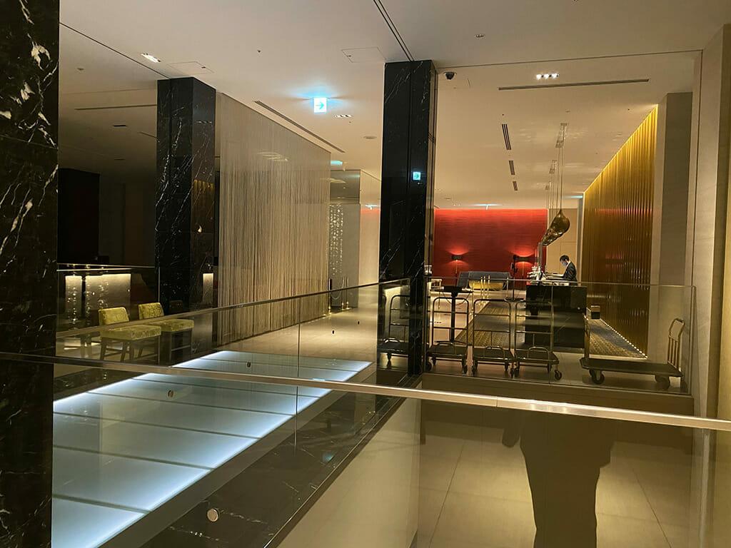 ウエスティンホテル仙台