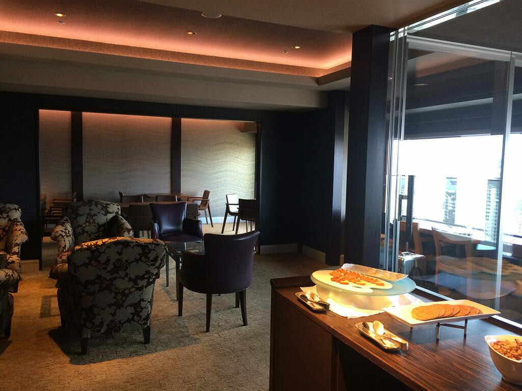 シェラトン ホテル ベイ 神戸