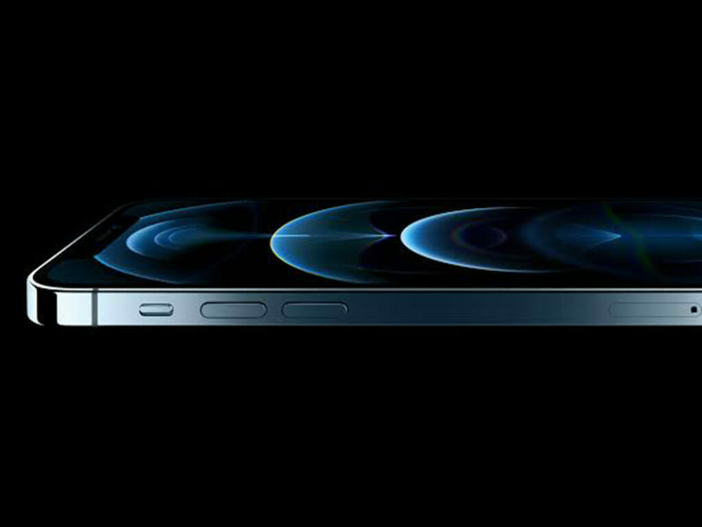 iPhone12のイメージ