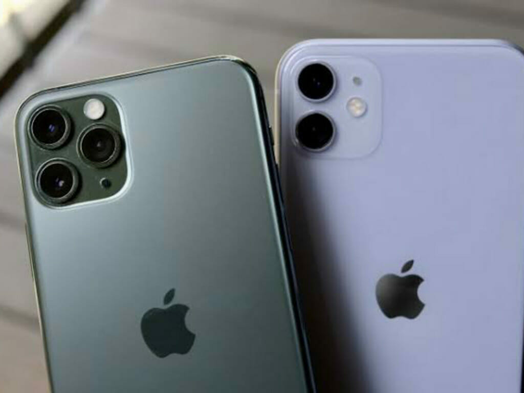 iphone11のイメージ