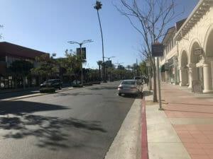 Wロサンゼルス-ウェストビバリーヒルズの周辺