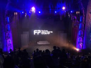 Perfumeライブ・ロサンゼルス