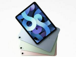 iPad Airのイメージ