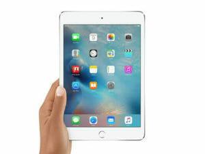 iPad miniのイメージ