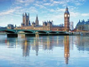 ロンドンのイメージ