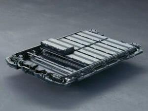 GMアルティウムバッテリー