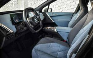 BMW「iX」