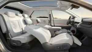 Hyundai「Ioniqi5」