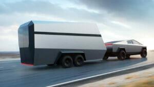 サイバートラックのパワー