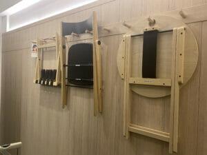 「モクシー東京錦糸町」の客室