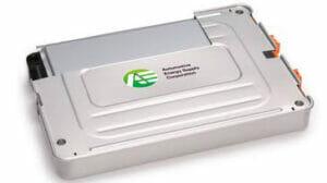 エンビジョンAESCのバッテリー2