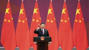習近平と中国