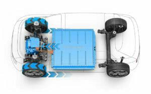 VWの「MEB-smallプラットフォーム」その2